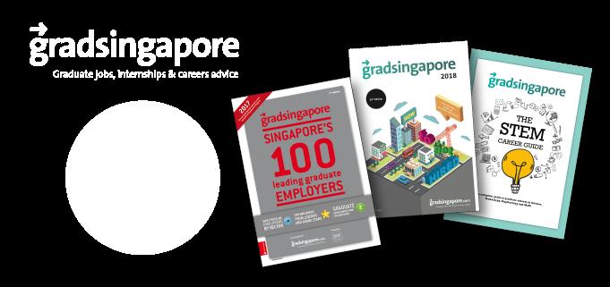 graduate jobs graduate programs internships in singapore