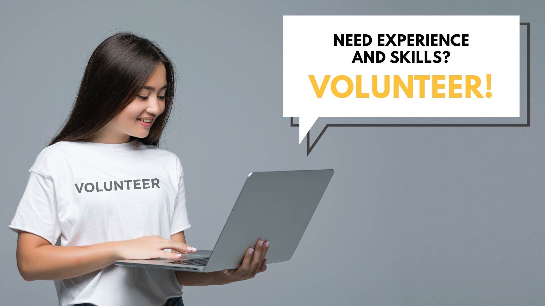 Gradsingapore Need Experience and Skills? Volunteer! Featured image