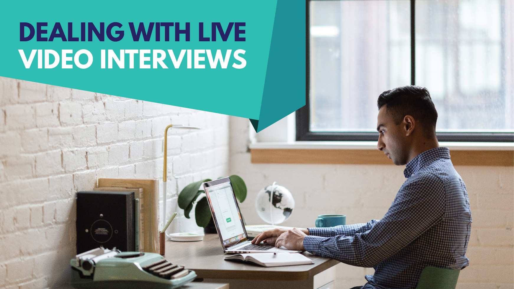 gradsingapore Dealing with Live Video Interviews_Feature Image