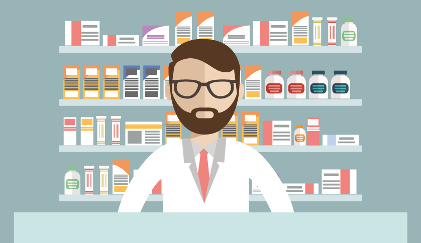 5d65807b51404 Pharmacists are healthcare experts who are responsible for supplying  medicines in the most effective way possible. This profession uses applied  medical ...