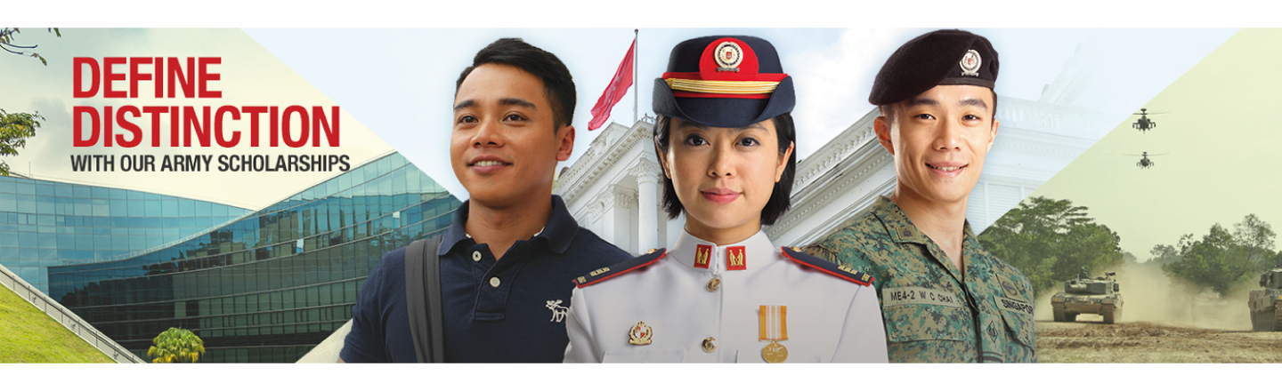 Singapore Armed Forces Army