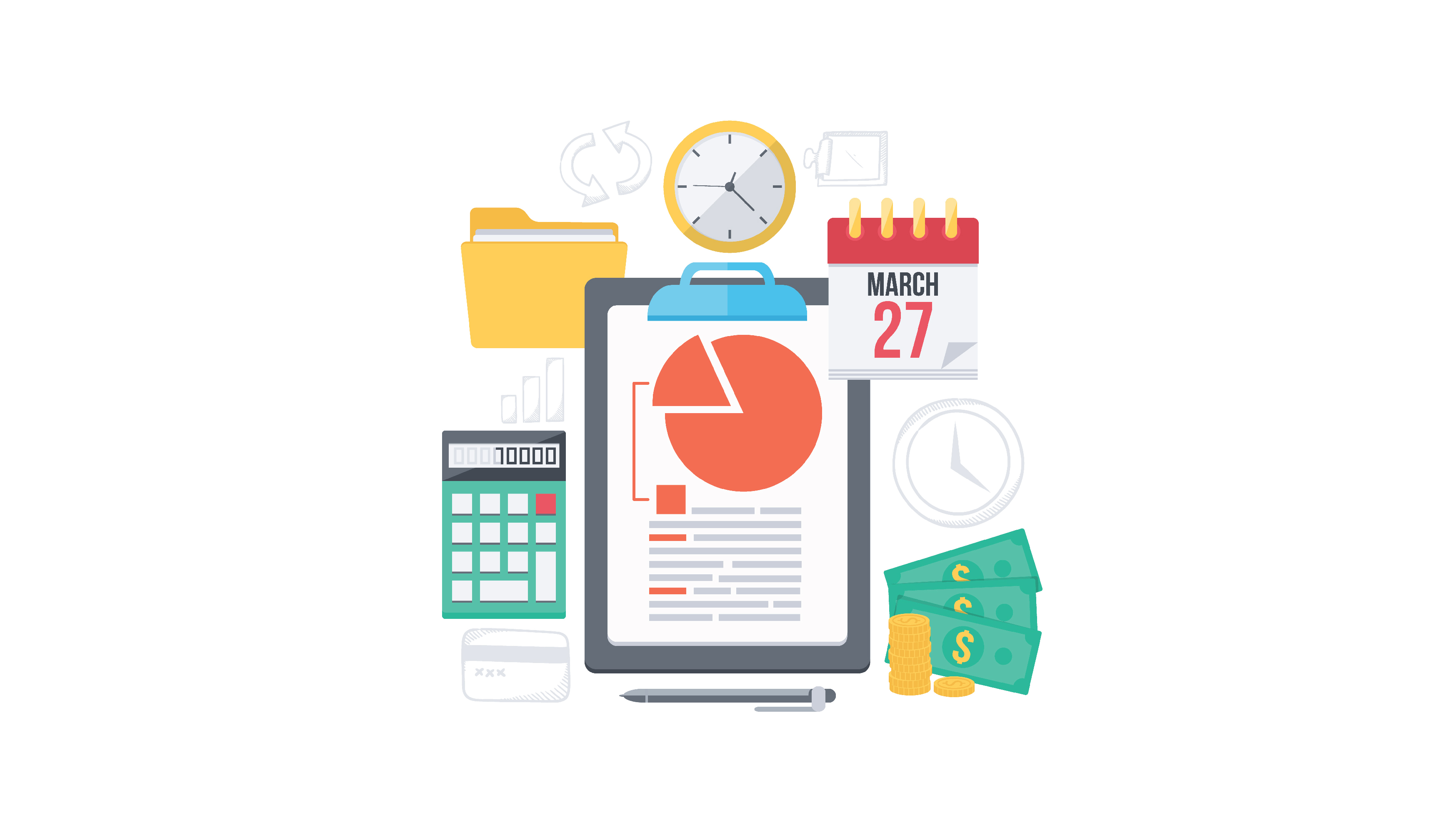 Accountancy Specialisations You Can Choose From