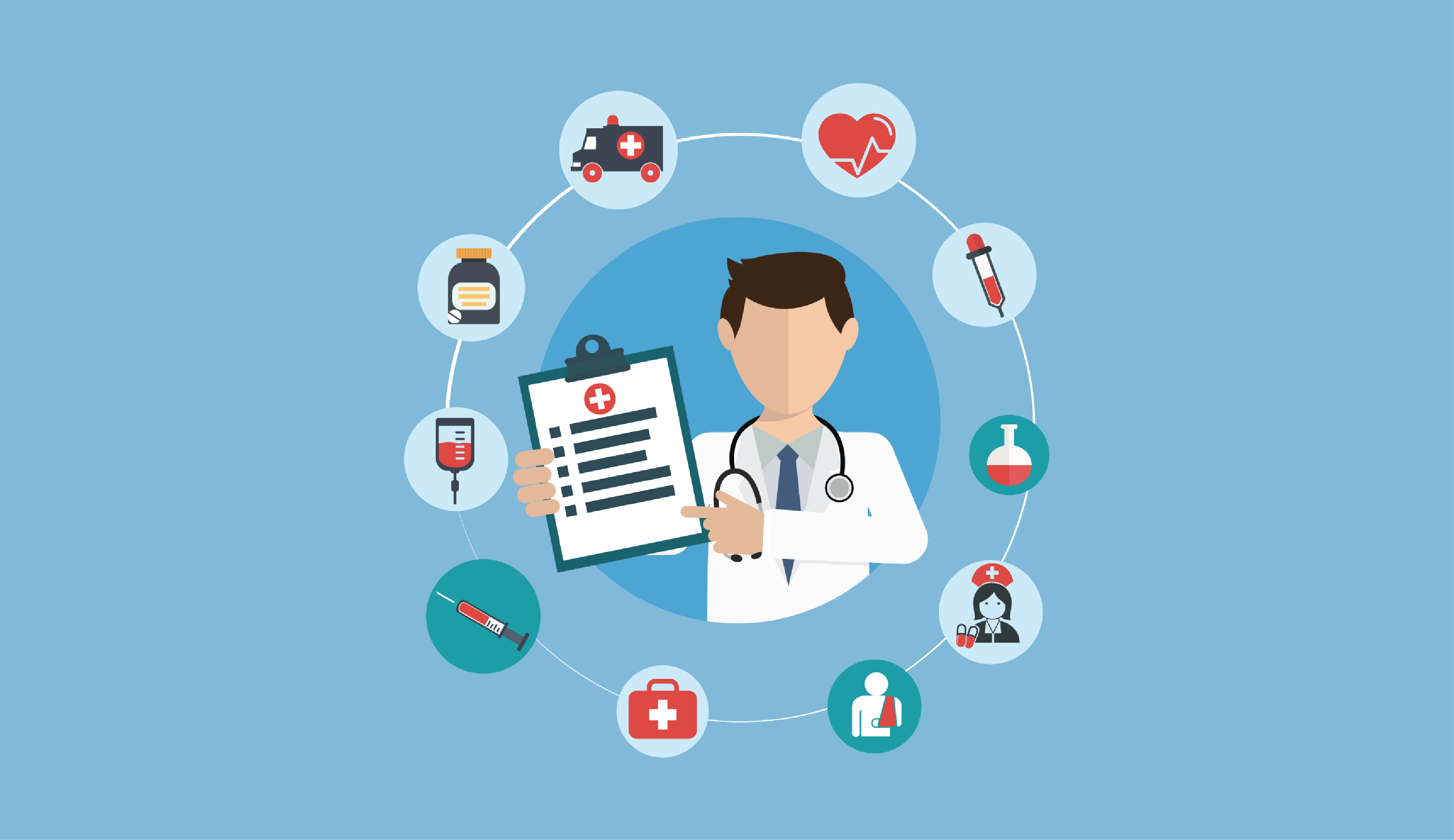 Exploring Options with Your Medical Degree
