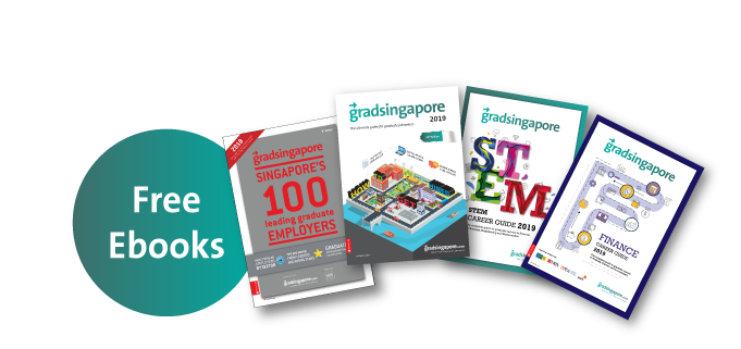 gradsingapore Publications e-books 2019