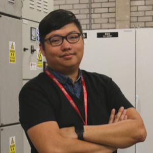 Benjamin Yow Thiam Hui, SMRT Trains