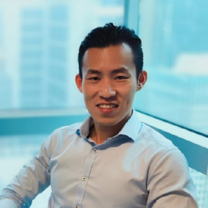 Terence Teo, Capitaland Limited