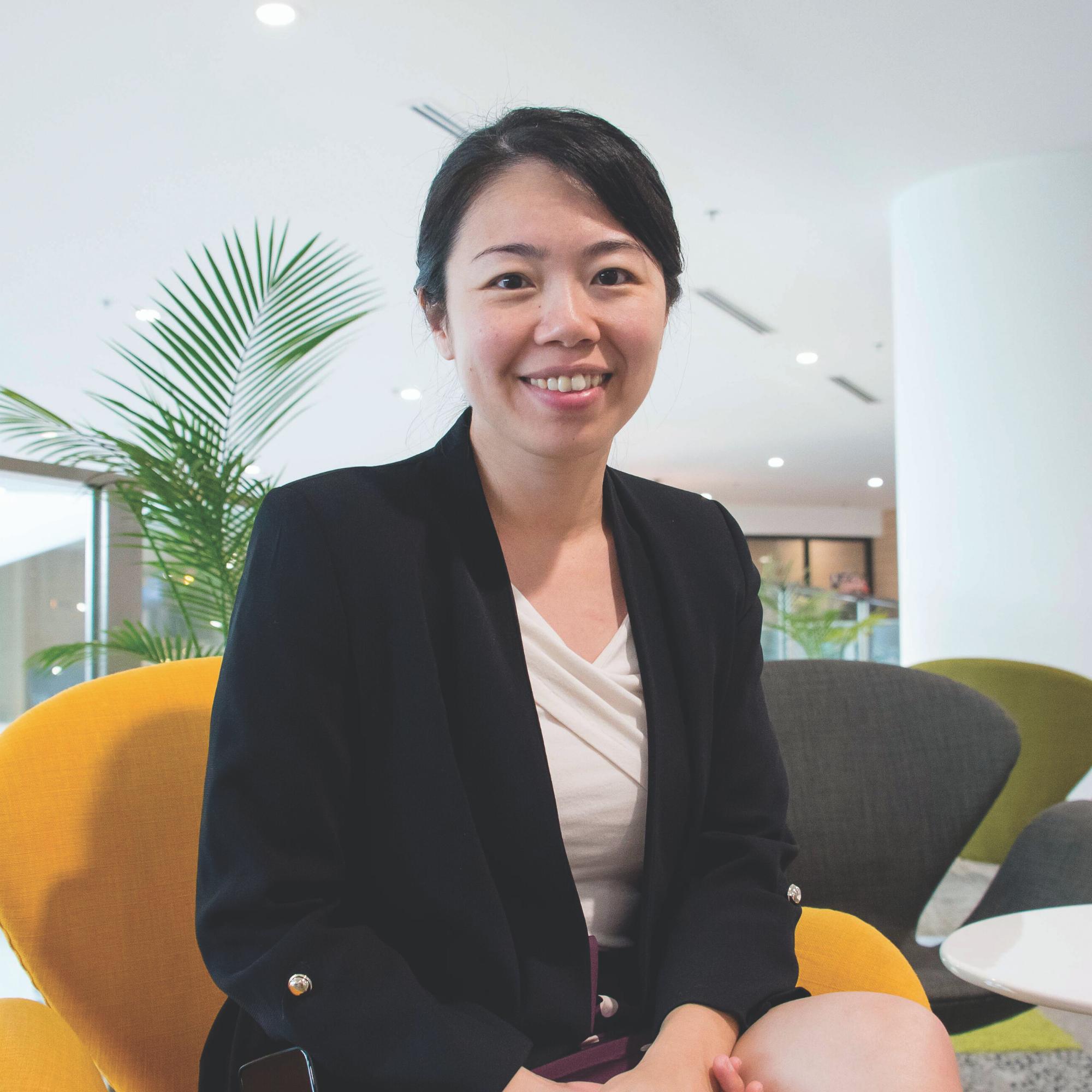 Emily Lee Hui Ling_DSTA