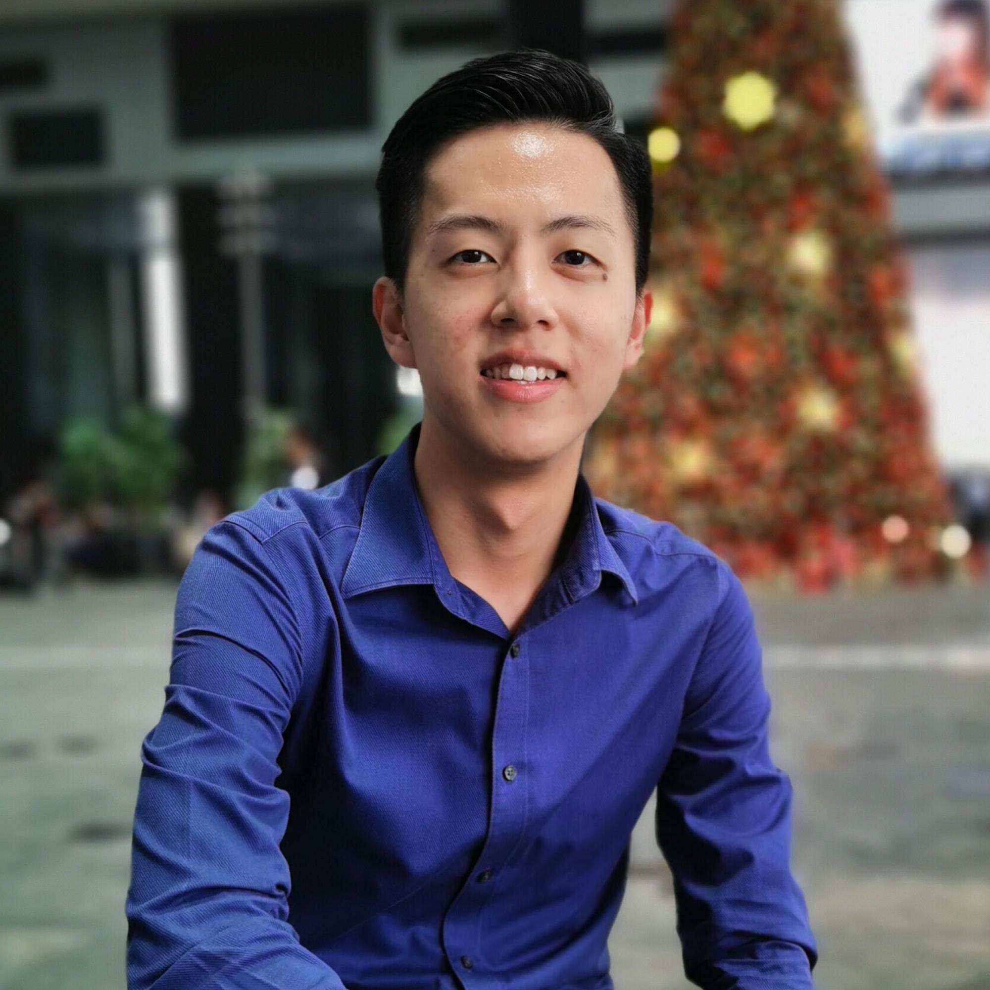 Wong Kai Ze_Great Eastern