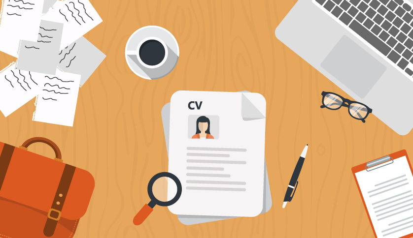 3 References You Can Use for Your First Job Application - gradsingapore.com