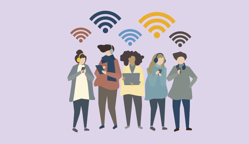 Make Social Media Work for Your Job Hunt