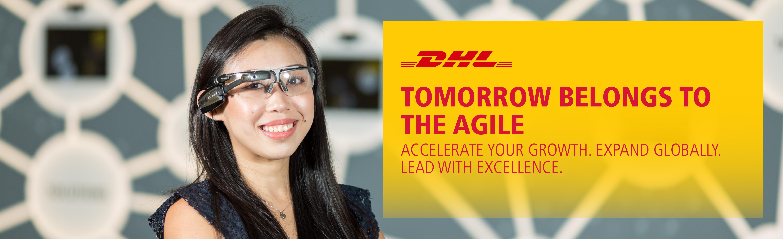 DHL Supply Chain Graduate Jobs & Internships - gradsingapore com