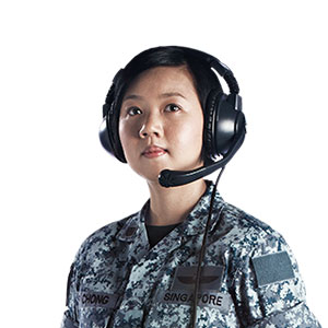 CPT Winifred Chong
