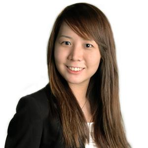 Charmaine Liu