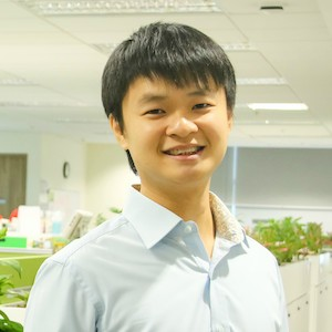Chia Tzong Hong