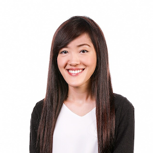 Candice Tan, Graduate at DBS Bank