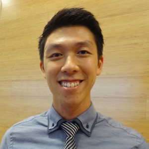 Darren Wong