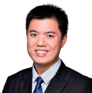 Daryl Ong Fu Zheng