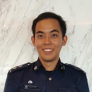 Woo Xianxiang Gerald