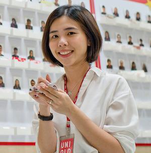 Goh Siau Ling