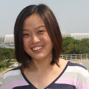 Isabelle Chan
