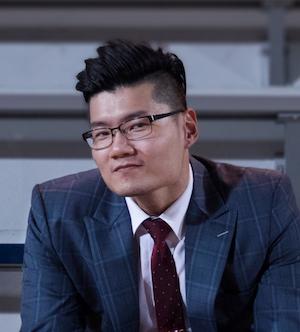 Ivan Toh Yi Qing, AXA
