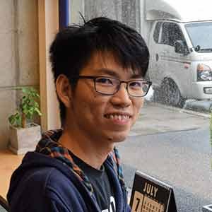 Lau Gia Hong Geoffrey