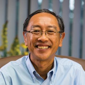 Lee Kok Choy