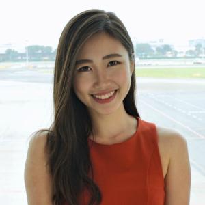 Zheng Pupeng Megan