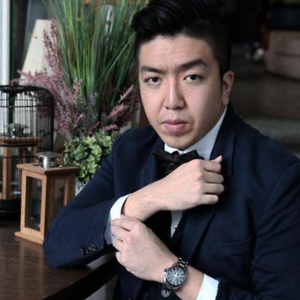 Melvin Yeo