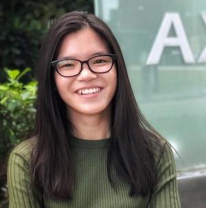 Natalie Keong