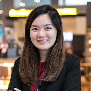 Sandra Wong