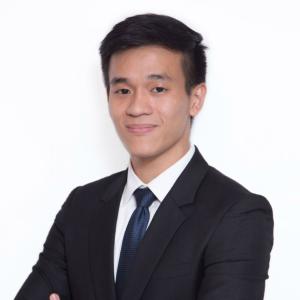 Shaun Kwan