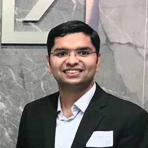 Shubhendra Agrawal Deutsche Bank