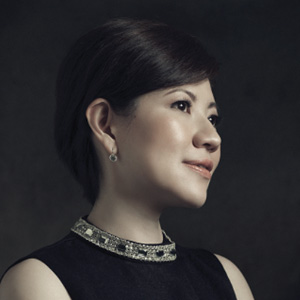 Susan Cheong, Graduate at DBS Bank