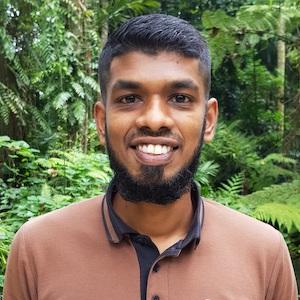 T A Hakeemulislam Bin Abdullah Osman