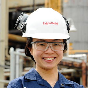 ExxonMobil Asia Pacific Pte  Ltd  Graduate Programs