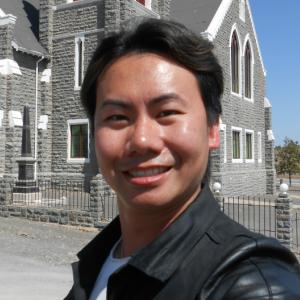 Terrence Hong