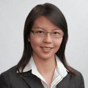 Yeo Xiu Wen Graduate At Rolls Royce Singapore Pte Ltd